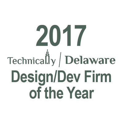 2017 Design Firm of the Year - Technically Delaware