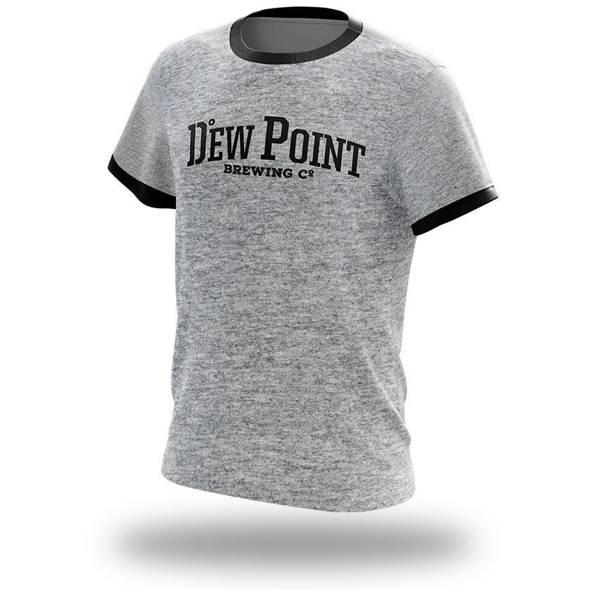 Dew Point Brewing Co. Logo