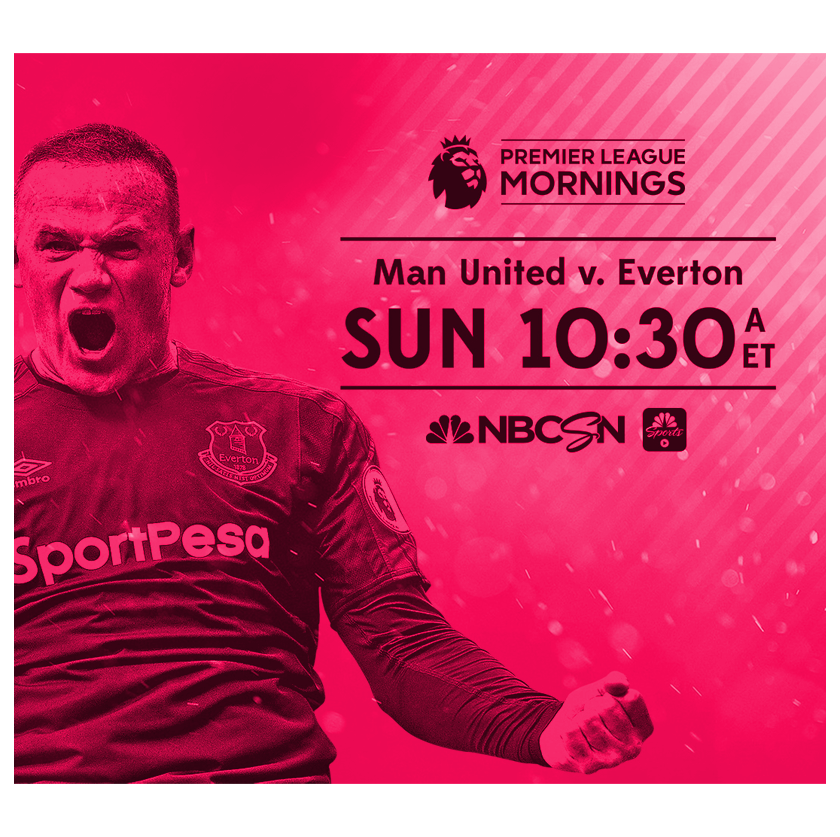 premier league soccer digital creative