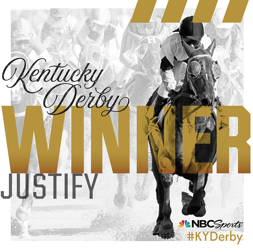 Social - Kentucky Derby