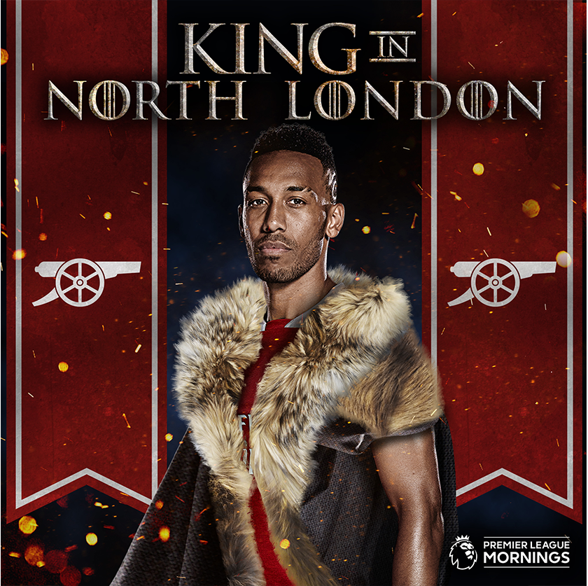 Social - King in North London