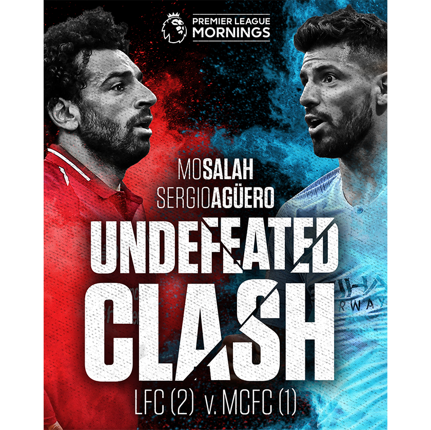 Social - Undefeated Clash