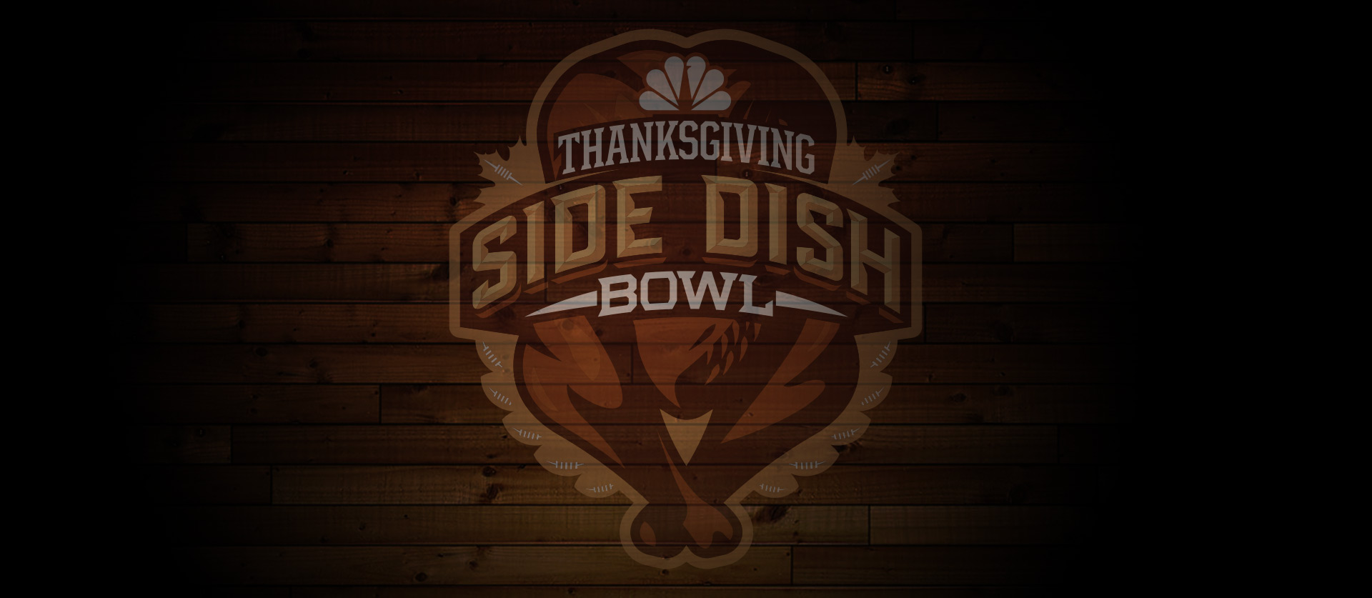 NBC Sports Side Dish Bowl - Full Project Details
