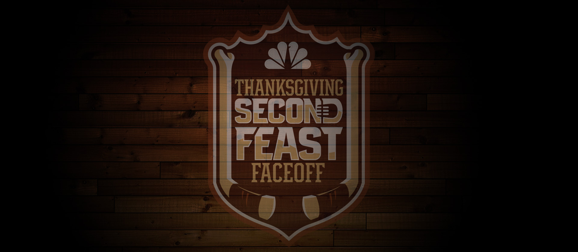 NBC Sports Second Feast Face-off - Full Project Details